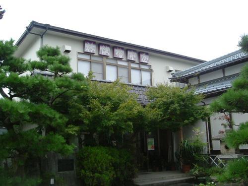 Ryokan Hashimotoya