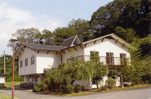 Santo Country Club Lodge