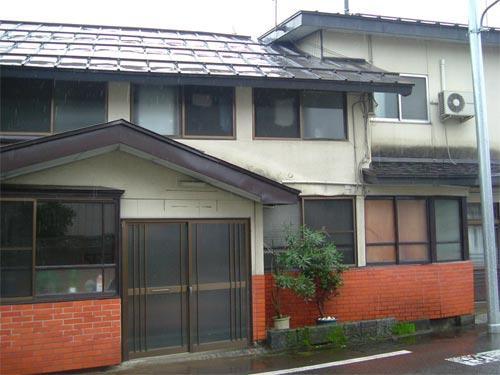Jumonjiya Ryokan