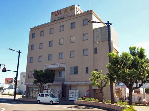 Gobo ekimae business hotel Kiwa