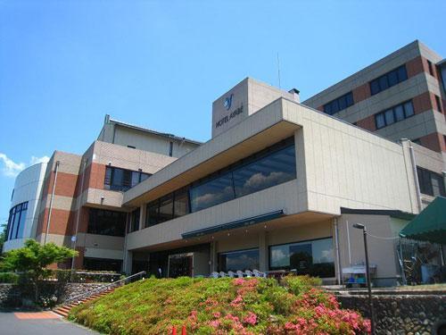 Miyako Ayabe Hotel