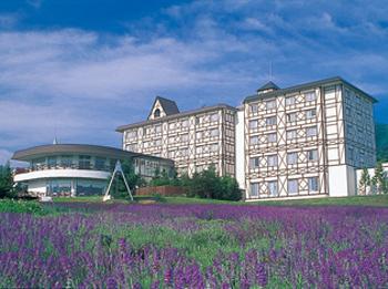 富良野钟山酒店