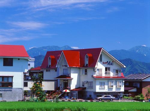 Lodge Mai