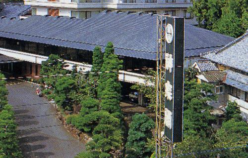 Shinsenkaku