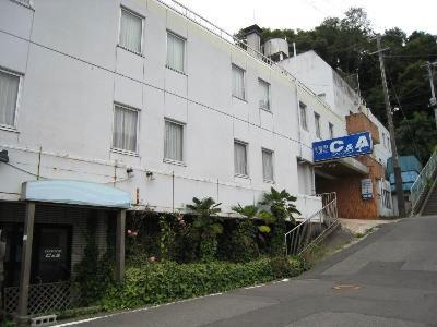 Business Hotel C&A