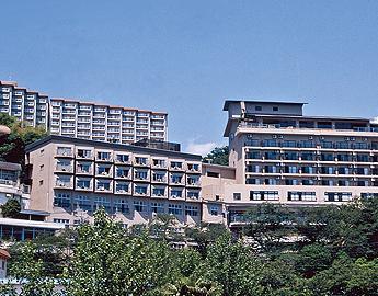 Itoen Hotel Atagawa