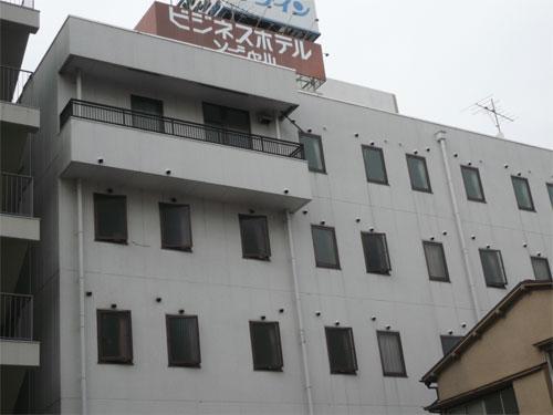 Business Hotel  Social Kamata