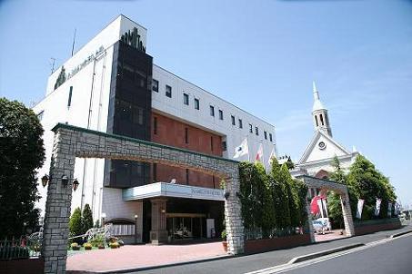 Hamilton Hotel Kazusa