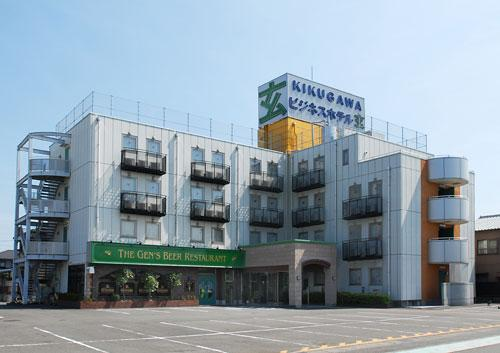 Business Hotel Gen Kikugawa