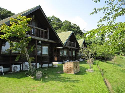 Shin Seizansou Country Club