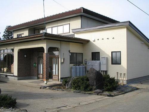 Ohmagari Youth Hostel
