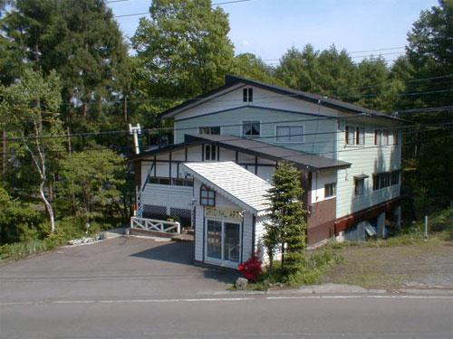 Lodge Shirakaba