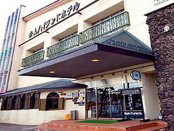 Kurumayama Highland Hotel