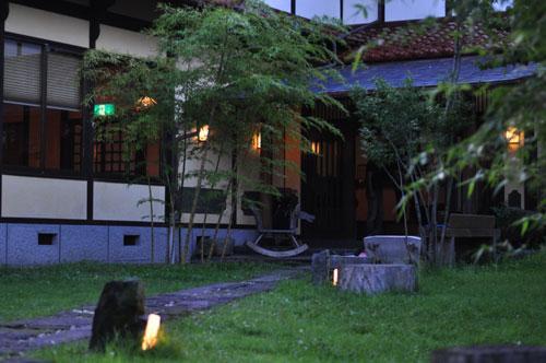 麻生乃汤日式旅馆