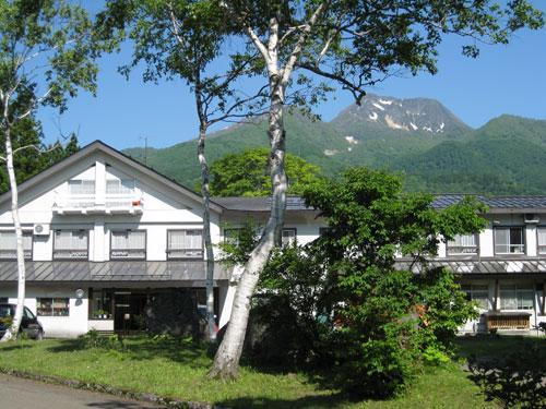 KKR Myoko Kogen Shirakabaso