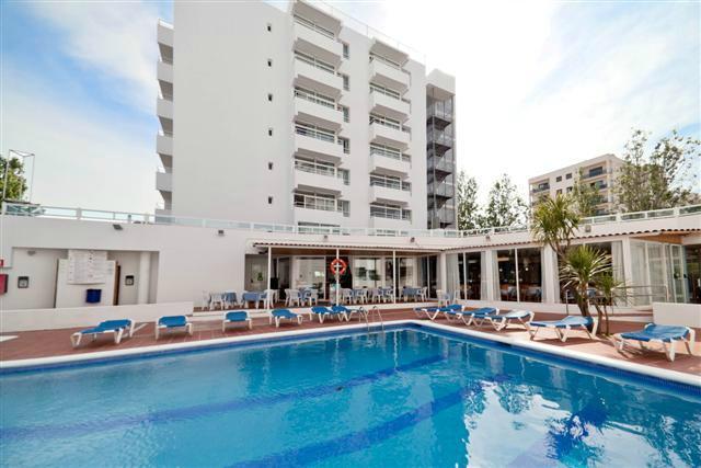 Apartamentos Tivoli