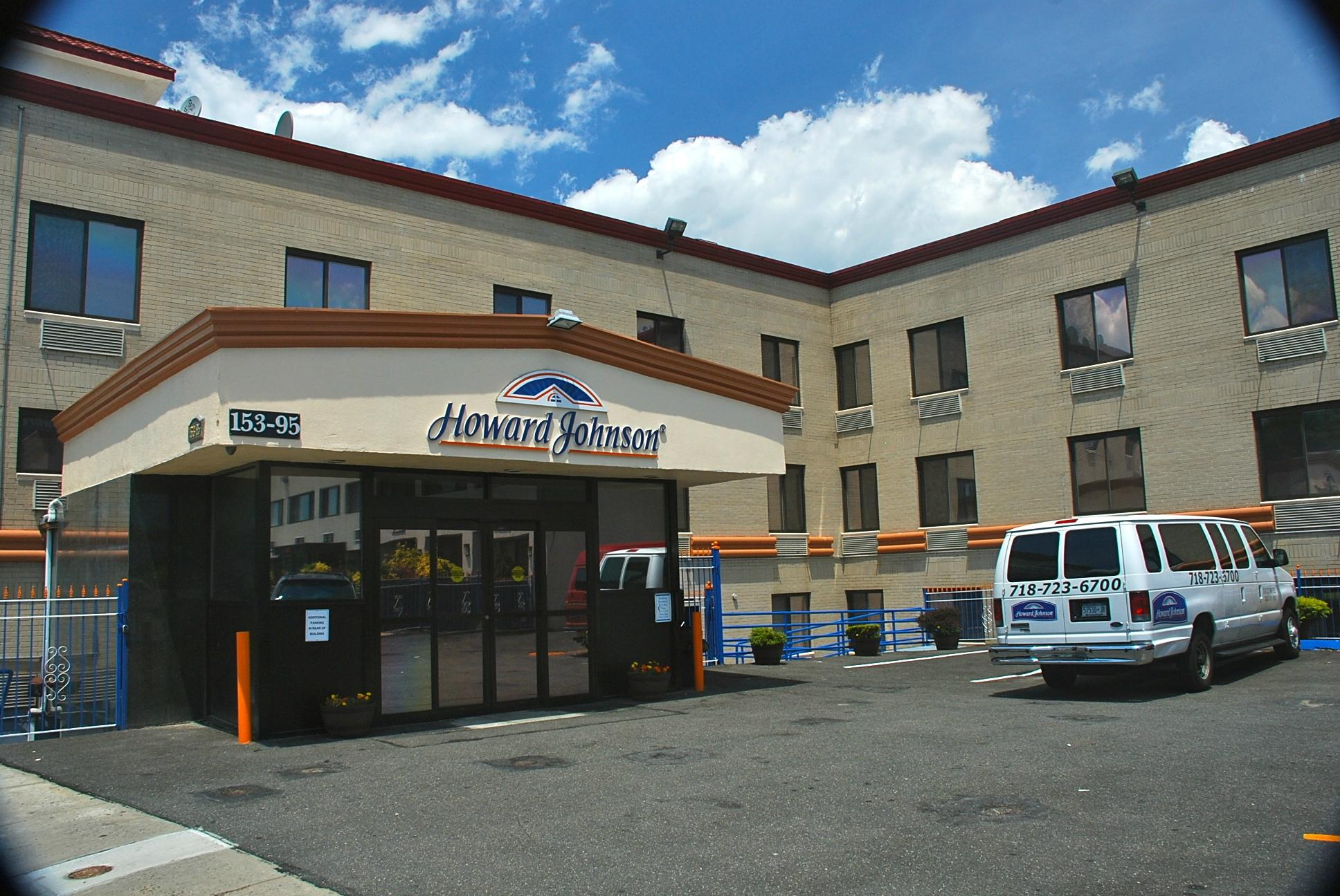 ‪Howard Johnson Inn Jamaica JFK Airport NYC‬