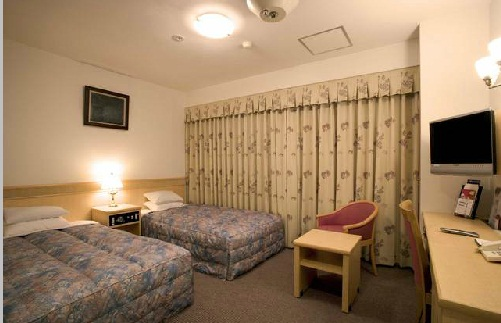 Hotel New Gaea Oita Ekimae