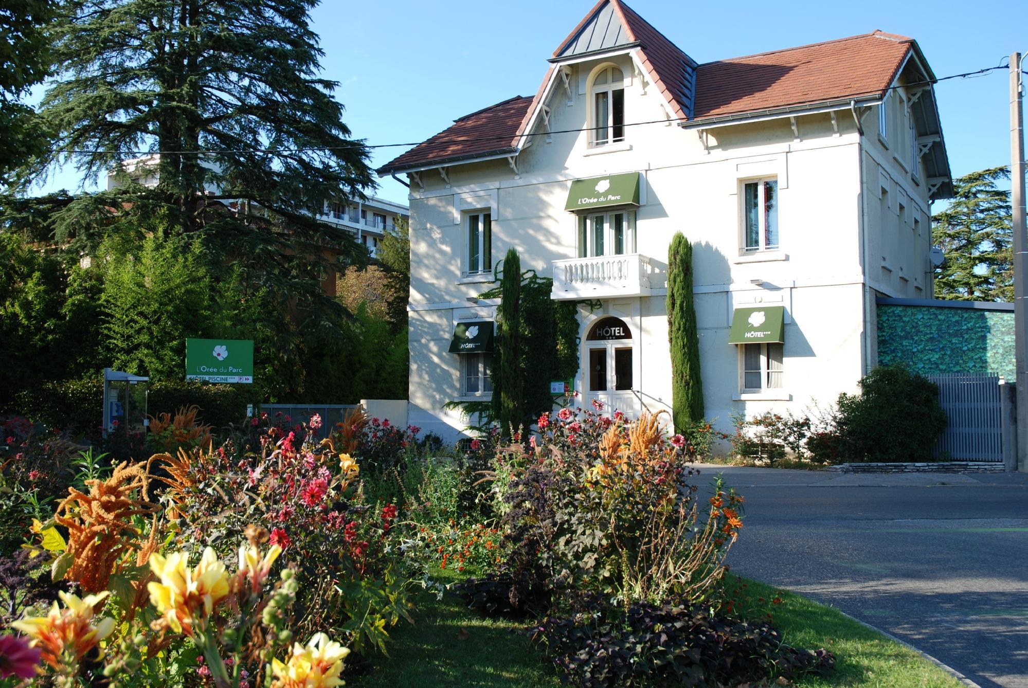 Hotel L'Oree du Parc