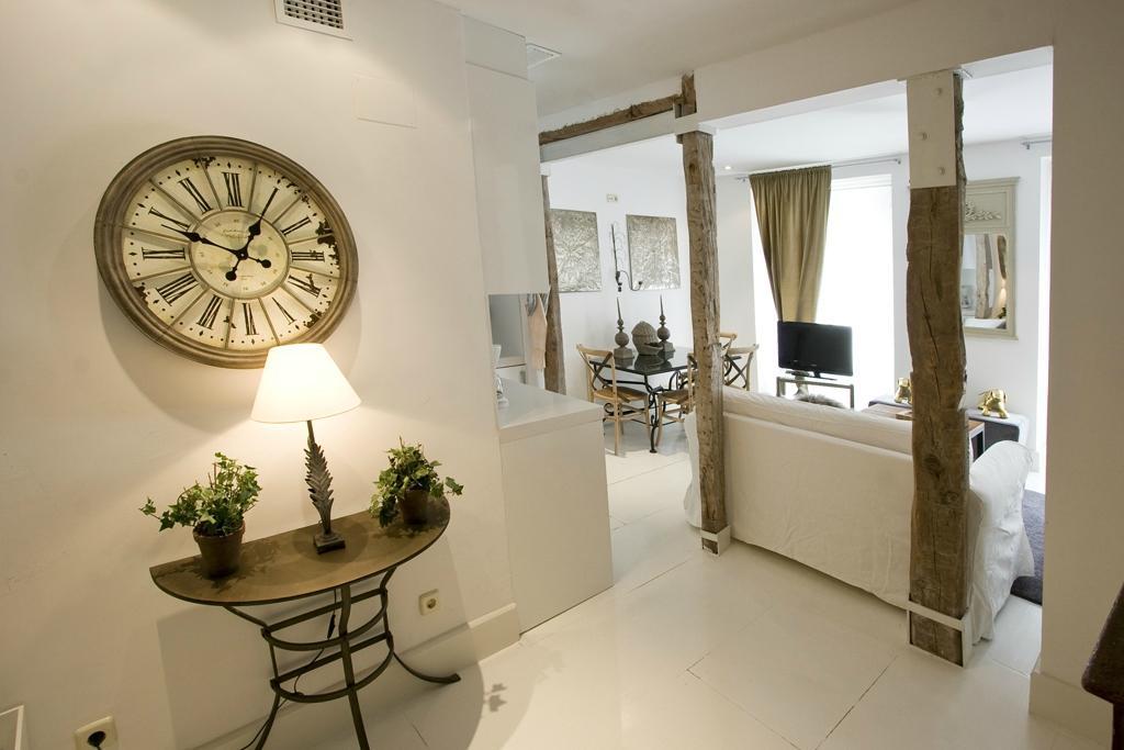 Apartamentos MV Reina Sofia