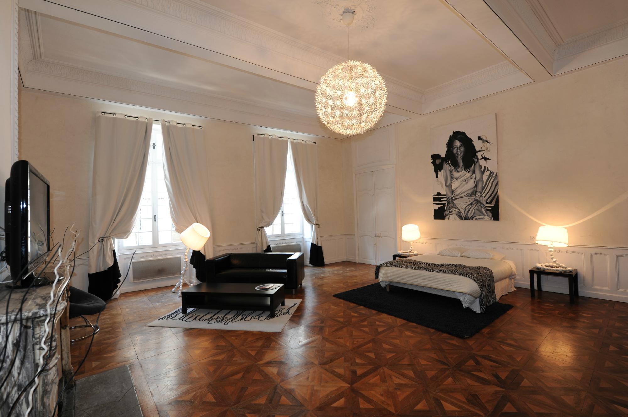 Residence Hotel de Bressac