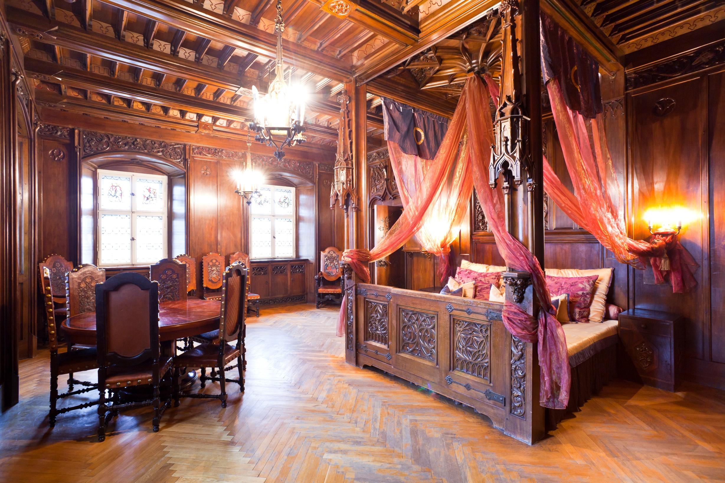 Hotel Zamek Czocha