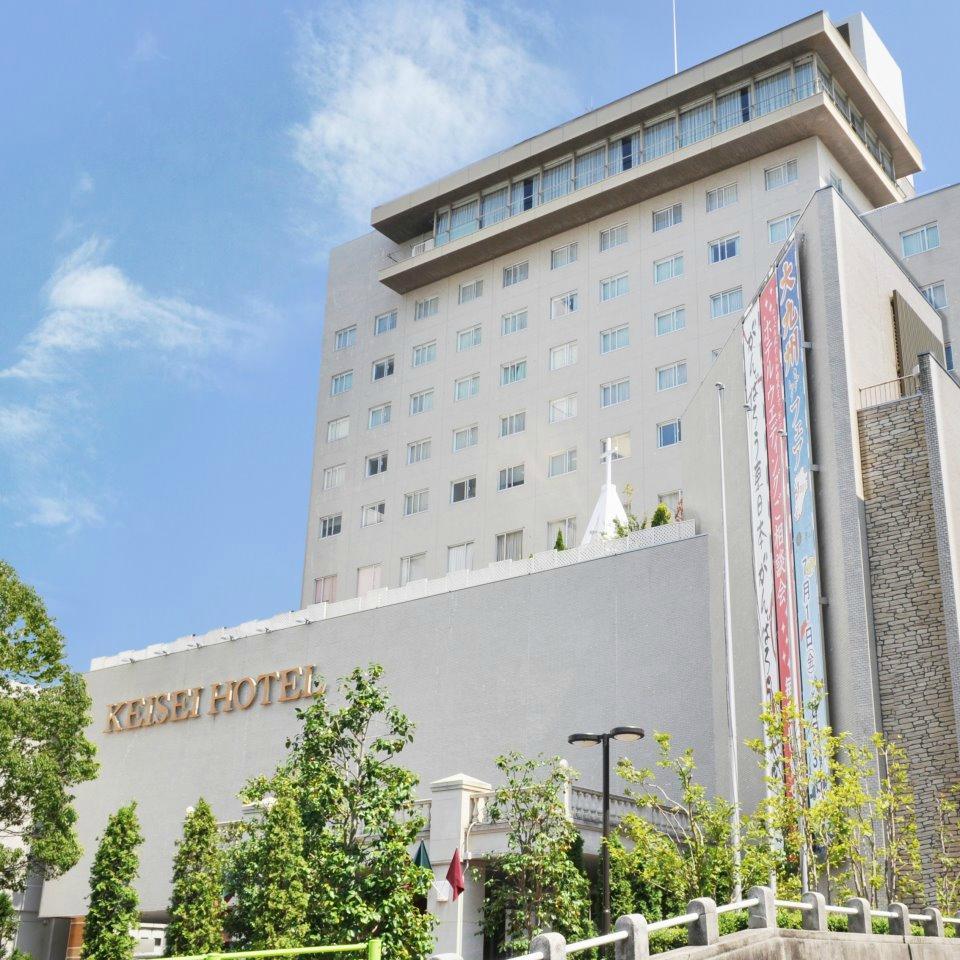 Mito Keisei Hotel
