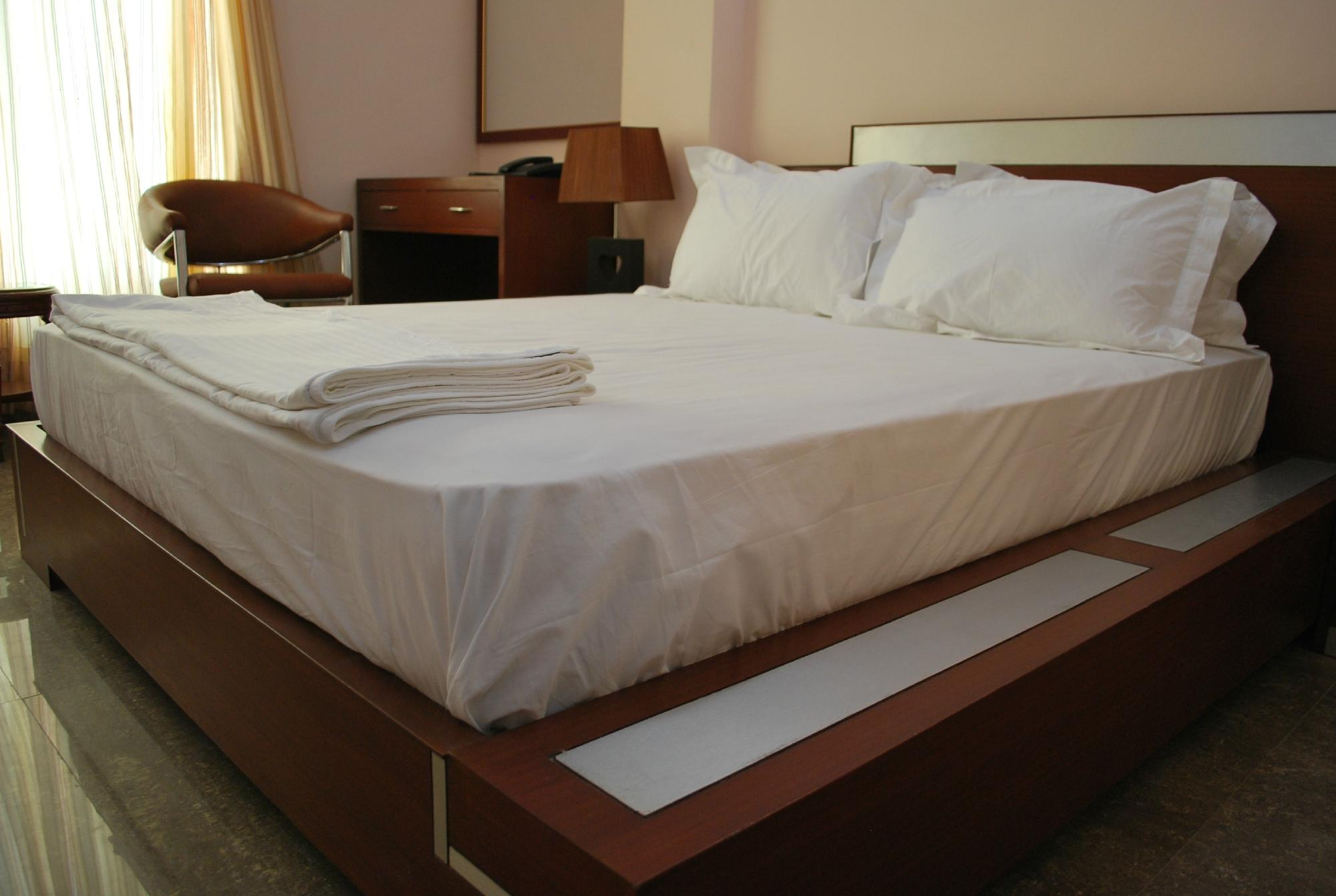 Gokul Residency & ZO Rooms