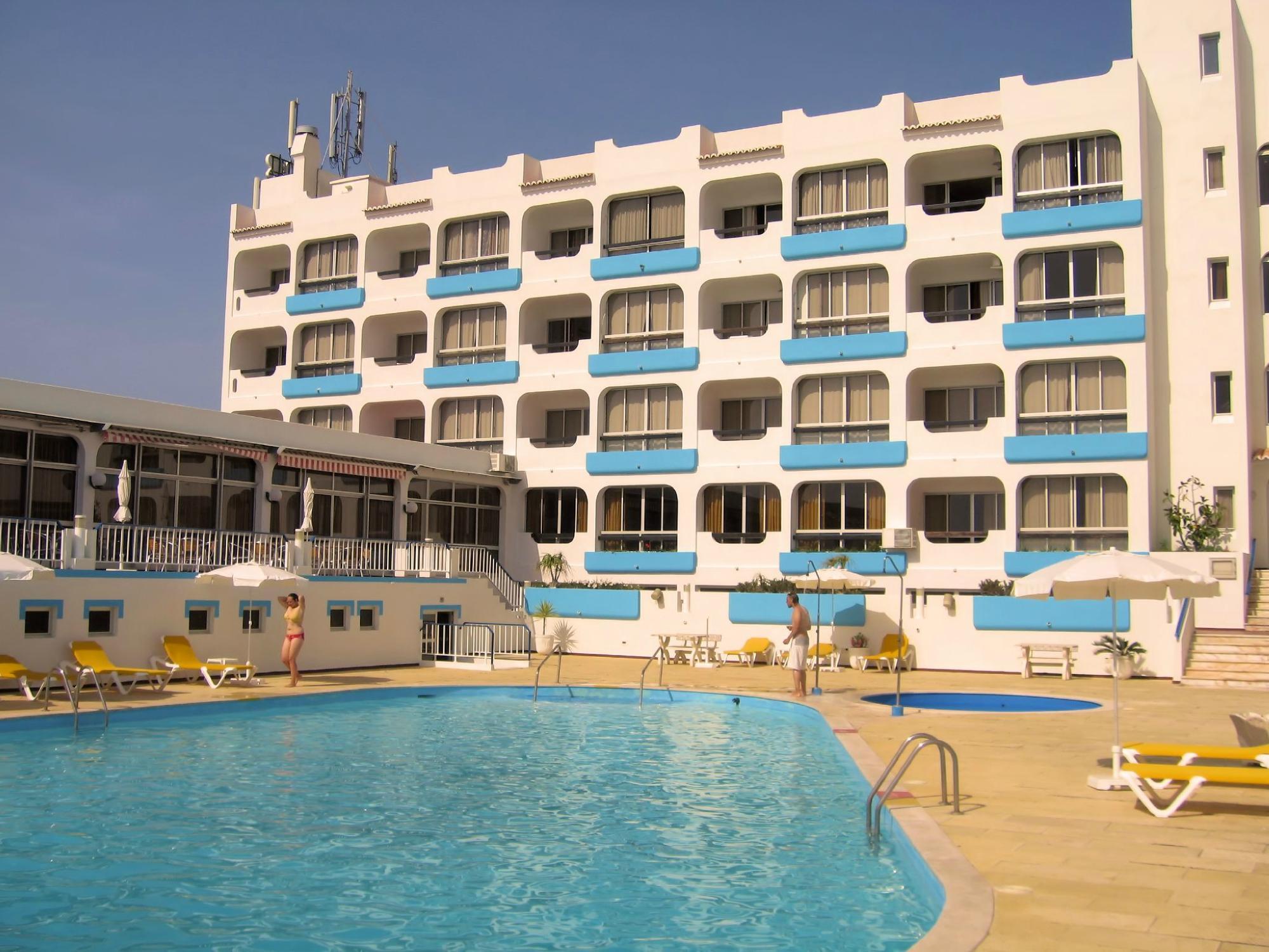 航海家公寓飯店