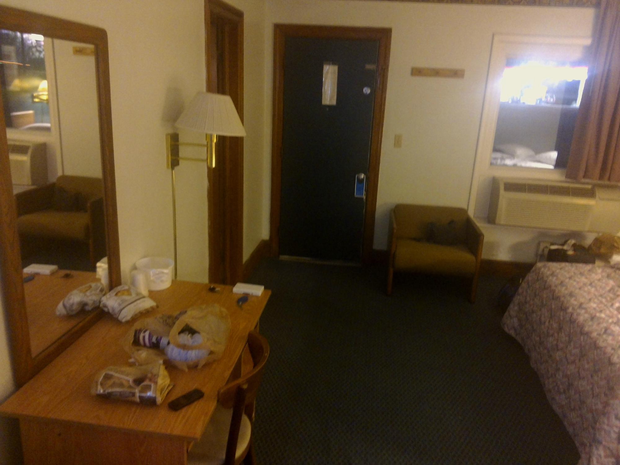 Buena Vista Budget Inn
