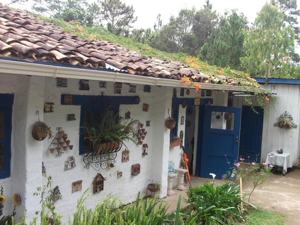 Casa del Arroyo