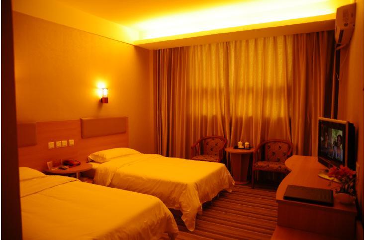 Wuyue Scenic Area Hotel Zhangjiajie Wulingyuan