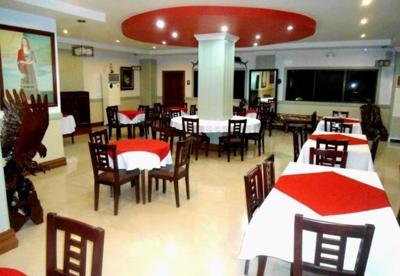 Tomobe Hotel & Restaurant