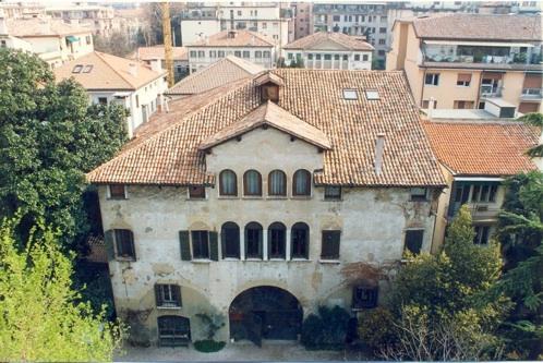 Palazzo Raspanti