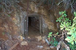 Rinconada Mine