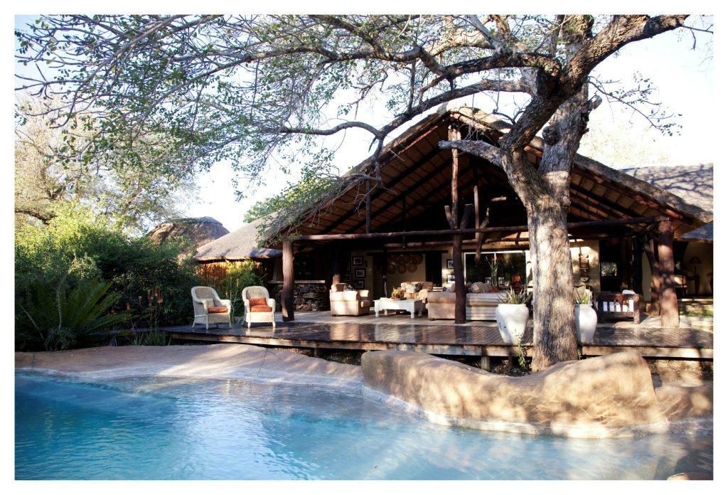 Chapungu Luxury Tented Camp