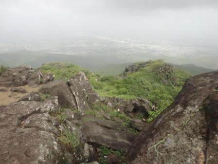 Dataar Hills