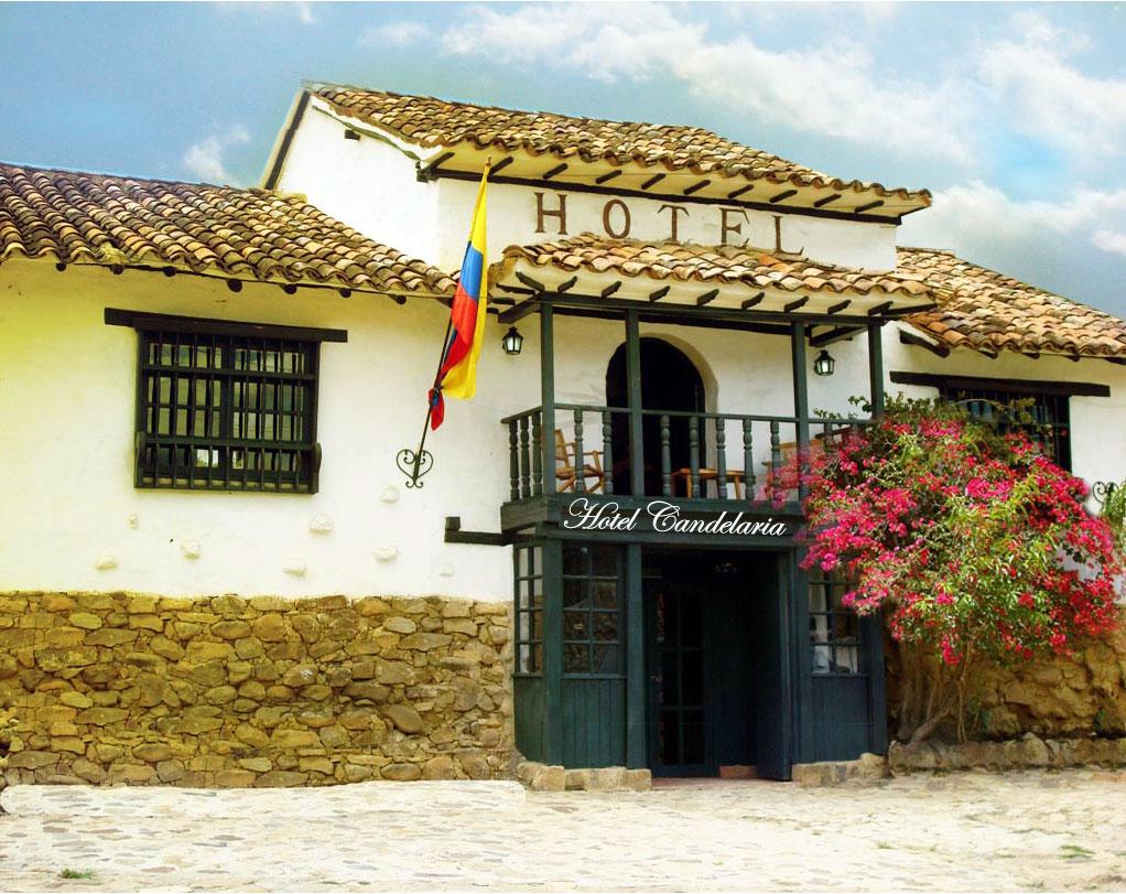 Candelaria Villa de Leyva