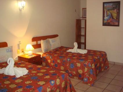 Hotel San Catarino Centro