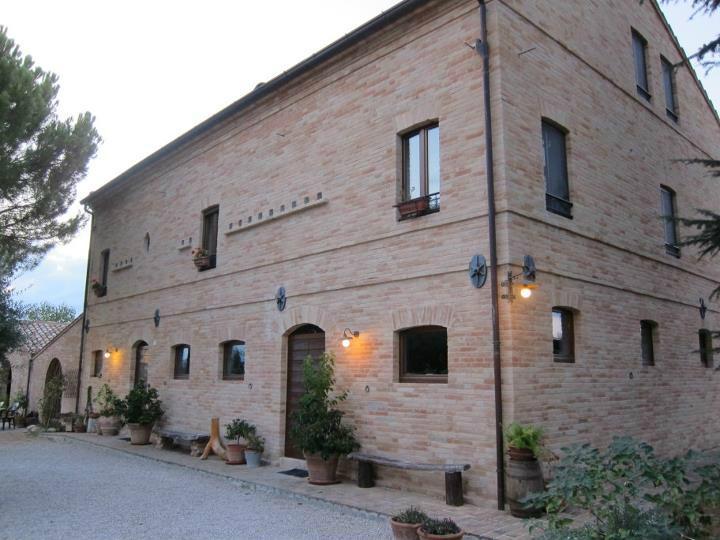 Country House Montebello