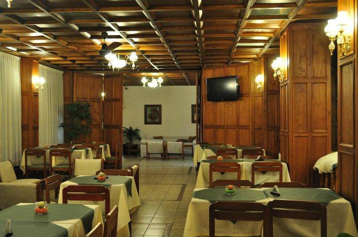 hoteles de villa carlos paz provincia de cordoba: