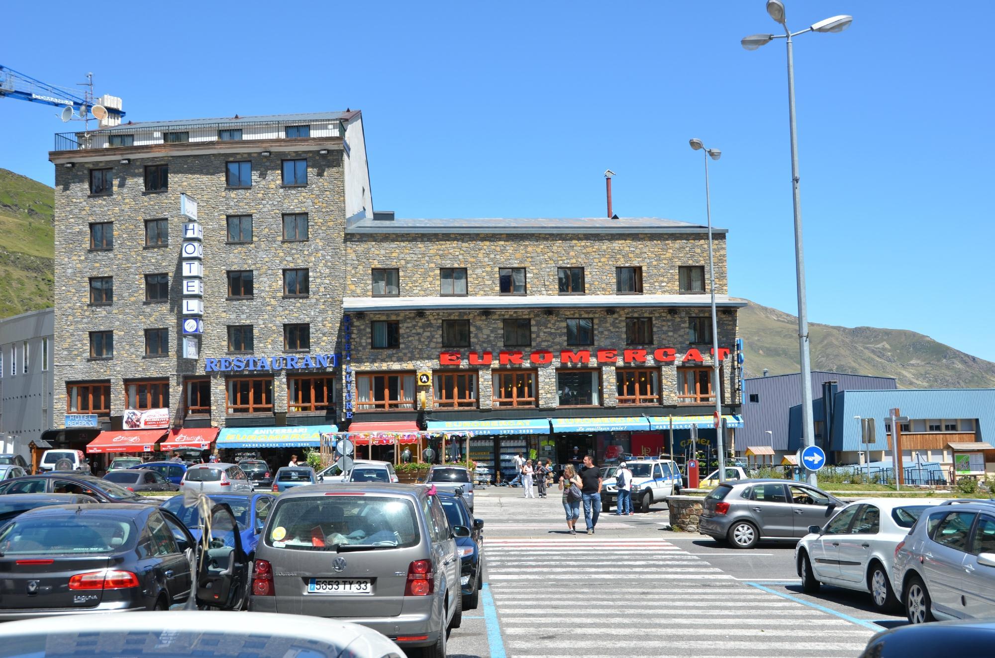 Hotel Cal Ruiz