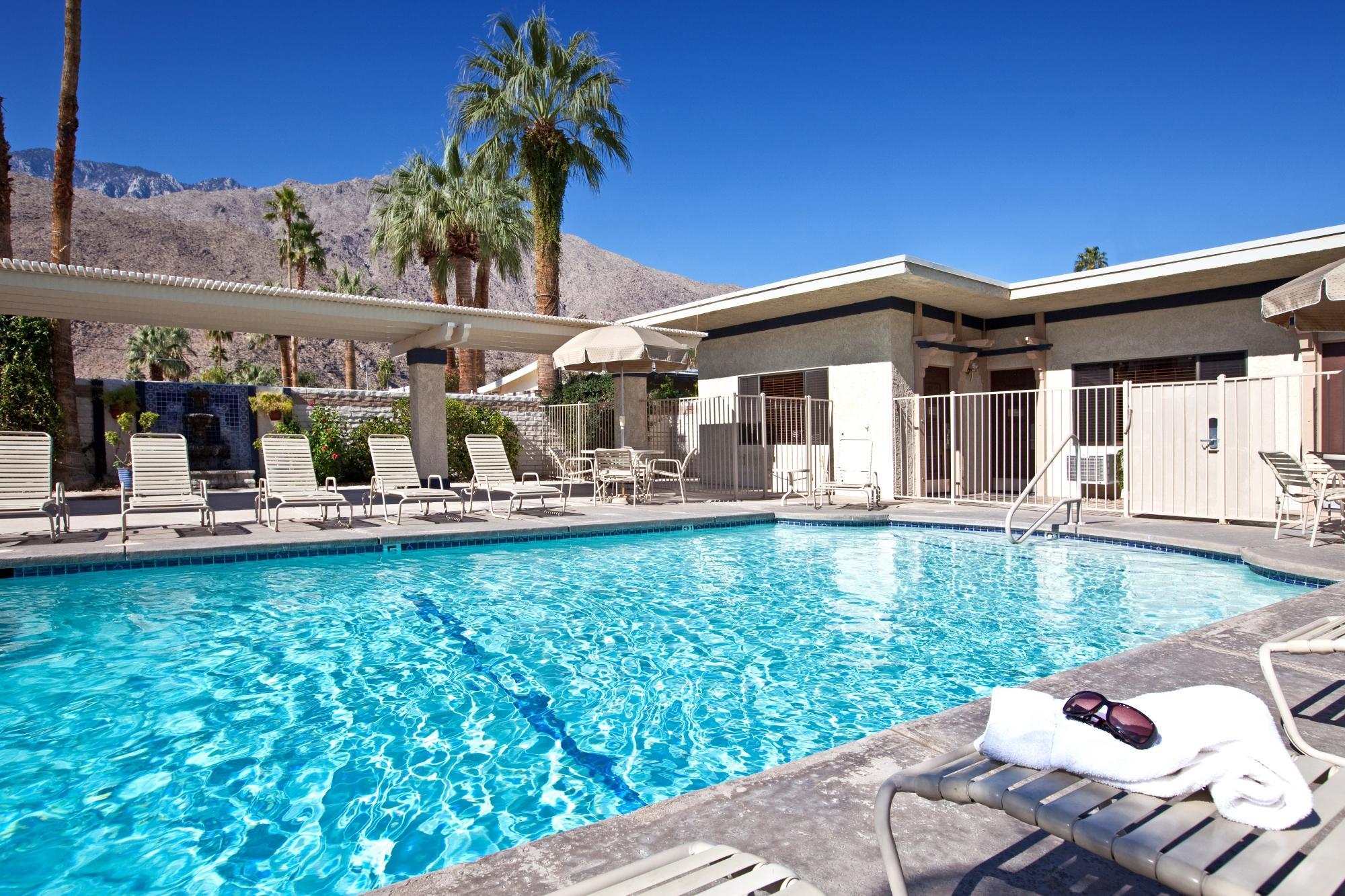 Azure Sky Resort
