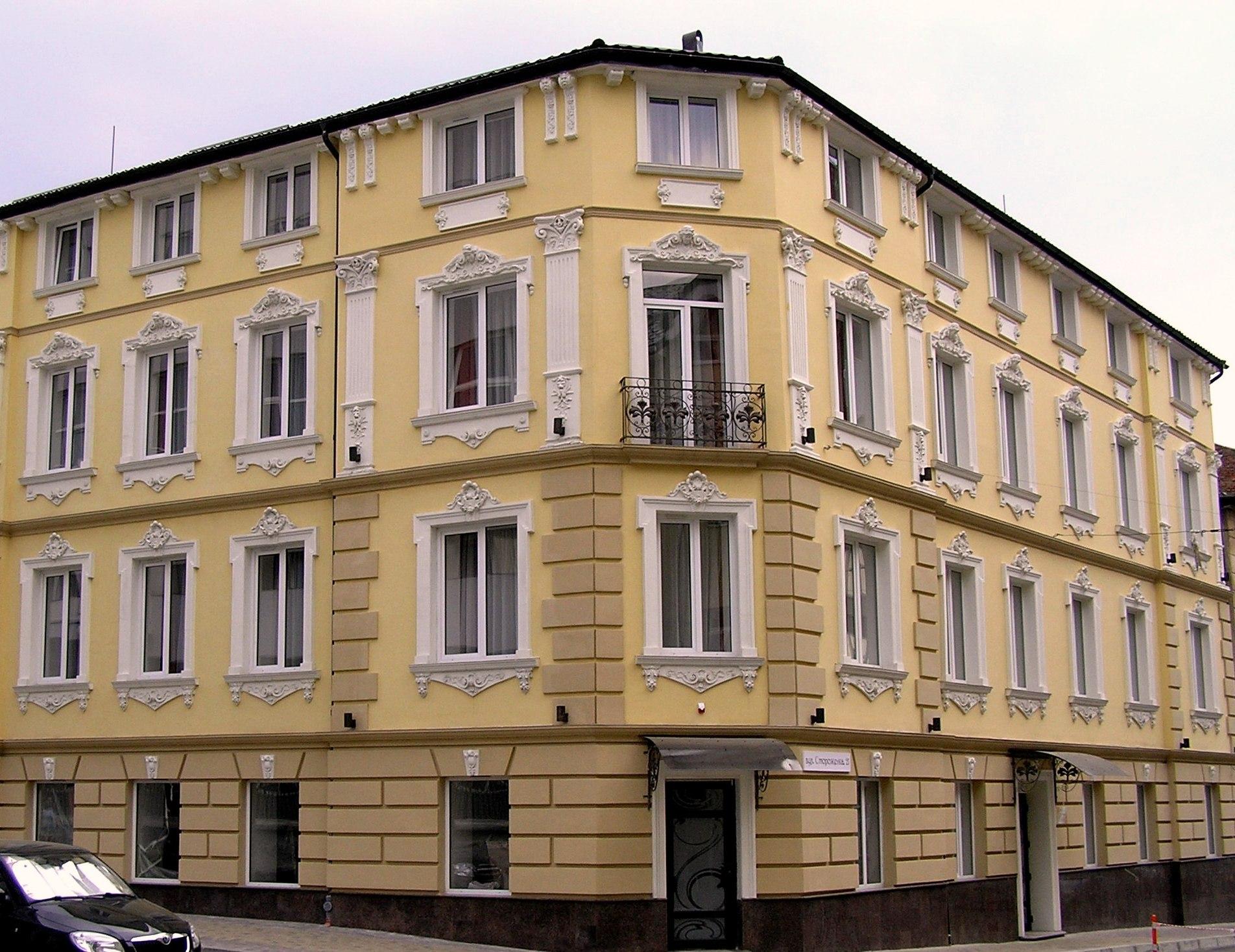 Irena Hotel