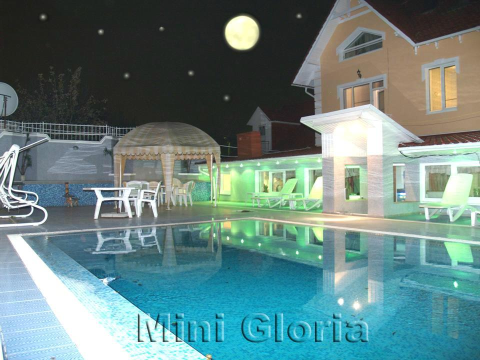 Villa Gloria Hotel