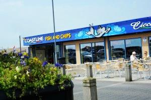 Coastline Fish and Chips Restuarant