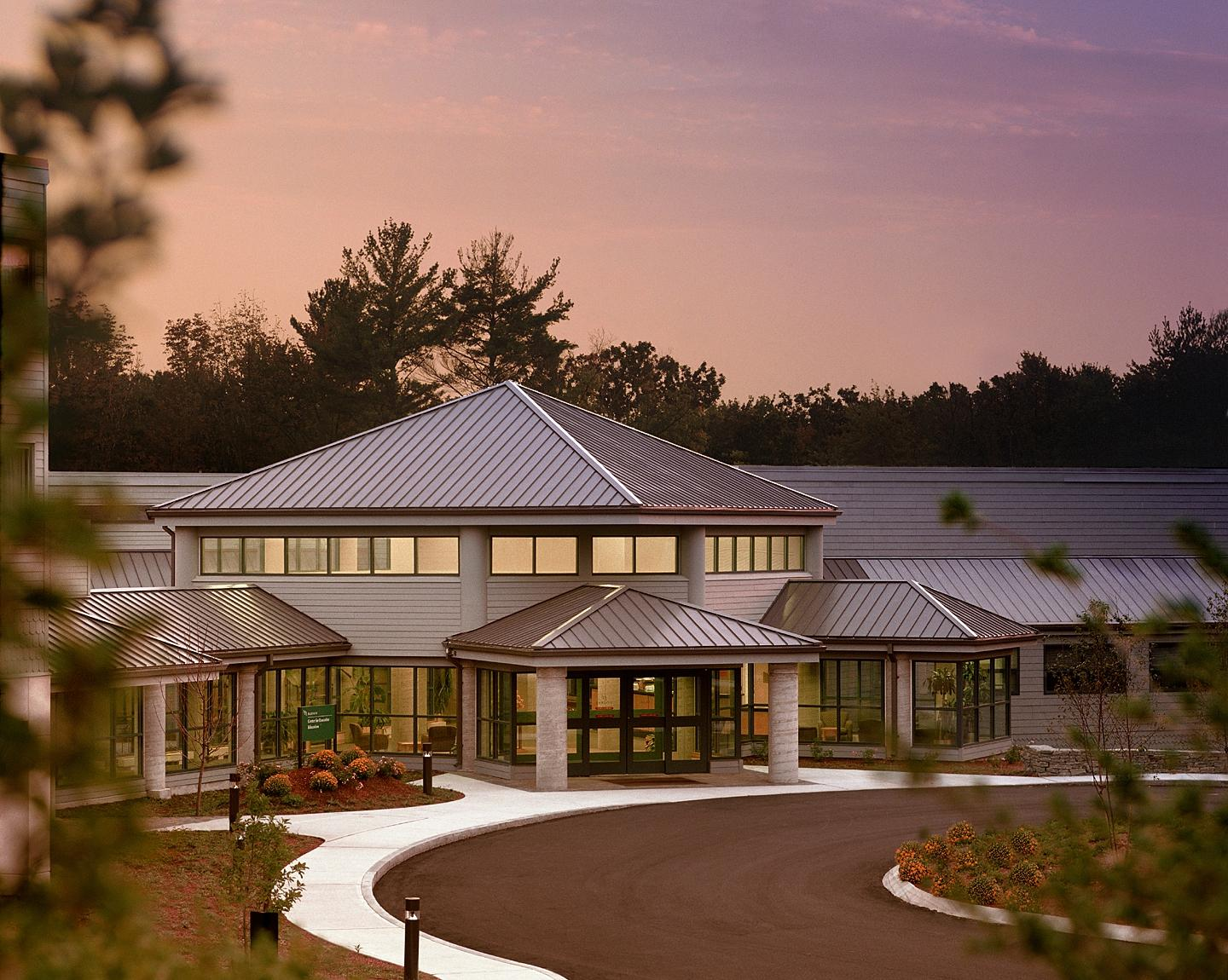 Babson Executive Conference Center