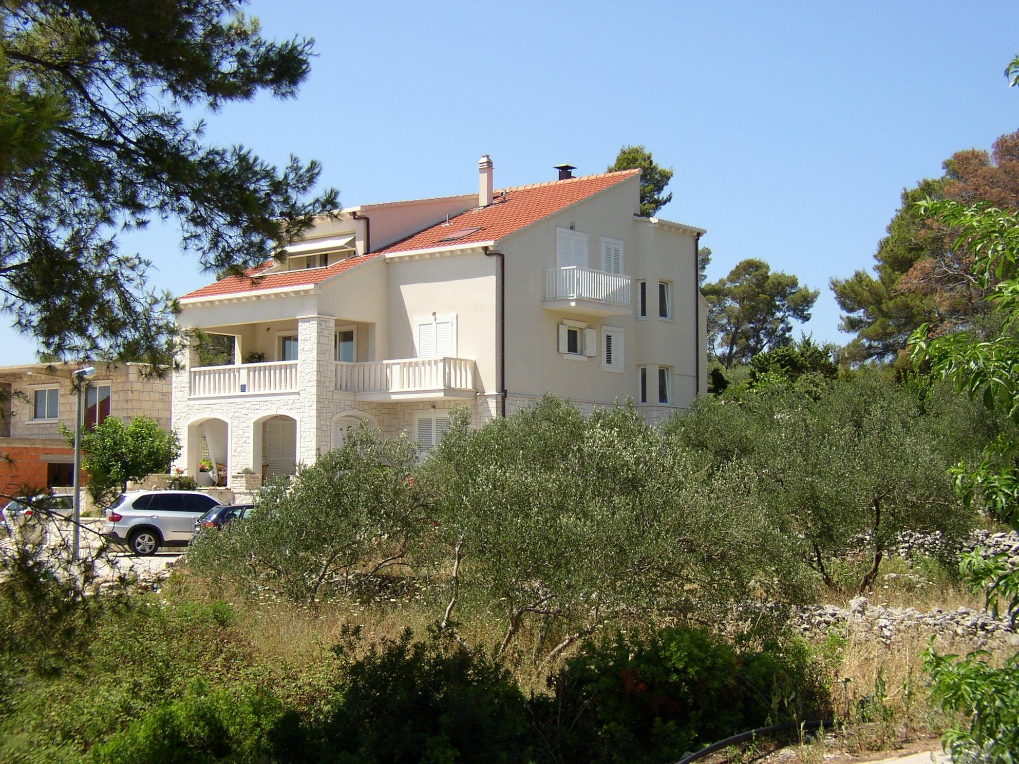 Apartments Villa Olea