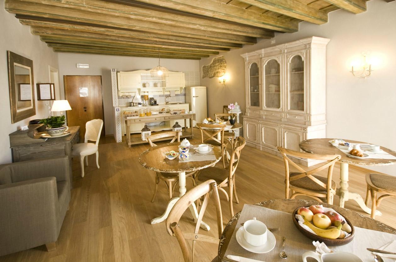 維羅納之心住宅飯店