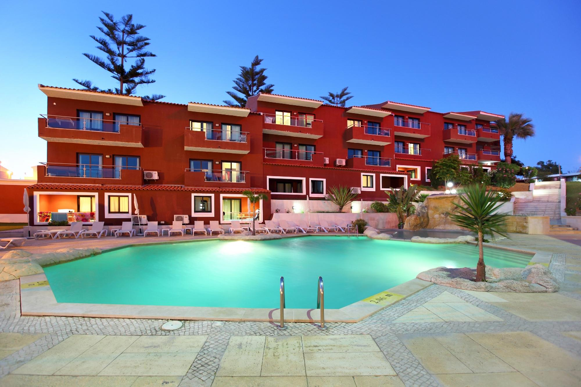 Hotels In Albufeira New Town Newatvs Info